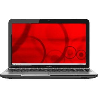 Toshiba Satellite L855D-S5220 2.8GHz 640GB 15.6