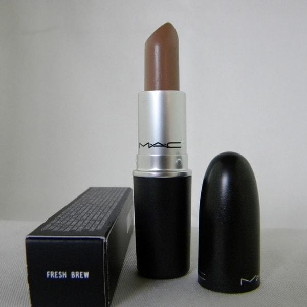 mac fresh brew lipstick overstock� shopping big