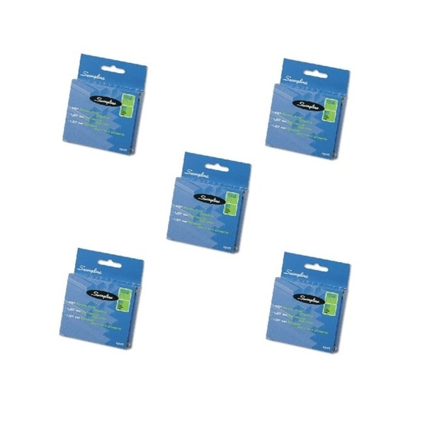 Swingline 1/2-inch 90 Sheet Capacity 5000-pack Heavy Duty Staples