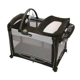 Graco Element Pack 'n Play Playard in Metropolis