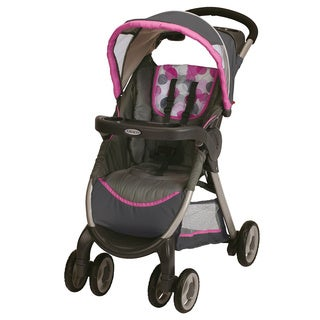Graco FastAction Folding Stroller in Lexi