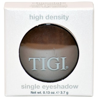 TIGI Chocolate High Density Single Eyeshadow