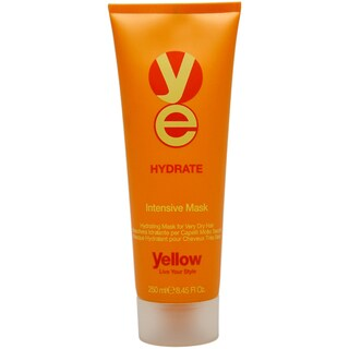 Alfaparf Yellow Hydrate Intensive 8.45-ounce Mask
