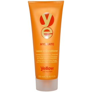 Alfaparf Yellow Hydrate Leave In 8.45-ounce Conditioner
