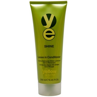 Alfaparf Yellow Shine Leave In 8.45-ounce Conditioner