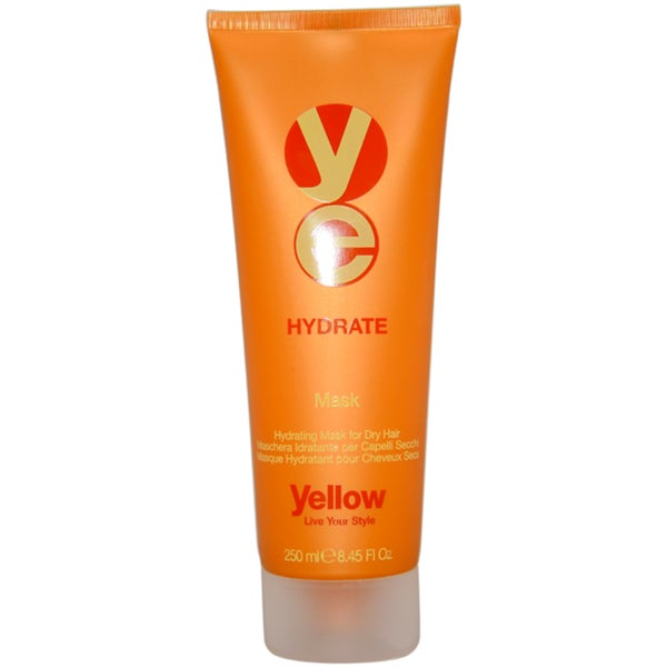 Alfaparf Yellow Hydrate 8.45-ounce Mask