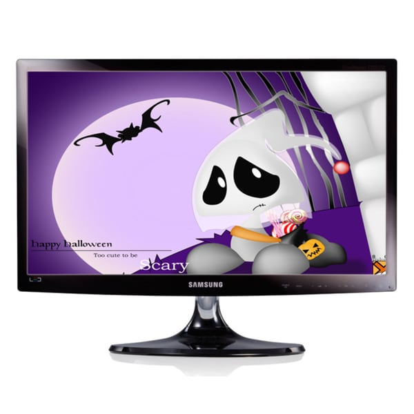 "Samsung T24B350 24"" 1080p LED Monitor (Refurbished)"