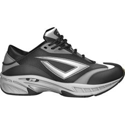 Women's 3N2 Accelerate Trainer Black/Silver