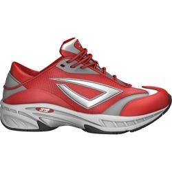 Women's 3N2 Accelerate Trainer Red/Silver