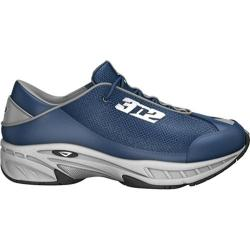 Men's 3N2 Bouncestep Trainer Navy Blue/Silver
