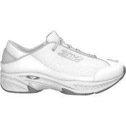 Men's 3N2 Bouncestep Trainer White/Silver