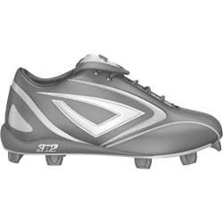 Men's 3N2 HAMR Low Black/Silver