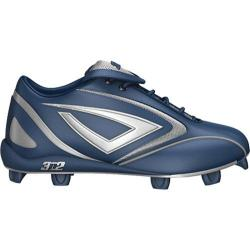 Men's 3N2 HAMR Low Navy Blue/Silver