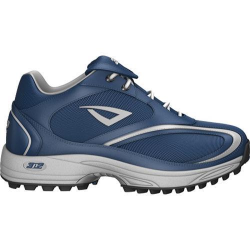 Men's 3N2 Momentum Trainer Low Navy Blue