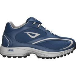 Men's 3N2 Momentum Trainer Low Navy Blue