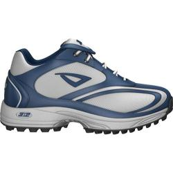 Men's 3N2 Momentum Trainer Low Navy Blue/Grey