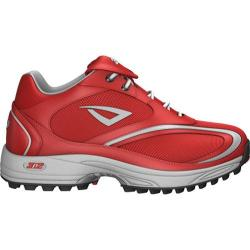 Men's 3N2 Momentum Trainer Low Red