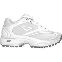 Men's 3N2 Momentum Trainer Low White/Grey