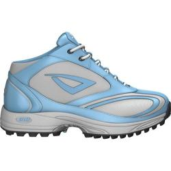 Men's 3N2 Momentum Trainer Mid Columbia Blue/Grey