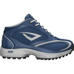 Men's 3N2 Momentum Trainer Mid Navy Blue