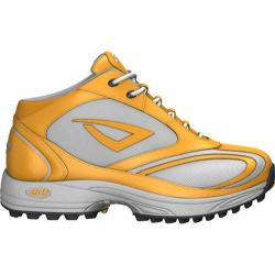 Men's 3N2 Momentum Trainer Mid Orange/Grey
