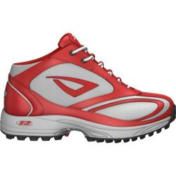 Men's 3N2 Momentum Trainer Mid Red/Grey
