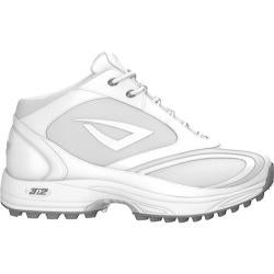 Men's 3N2 Momentum Trainer Mid White/Grey