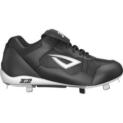 Men's 3N2 Pro Metal Low Black/Black