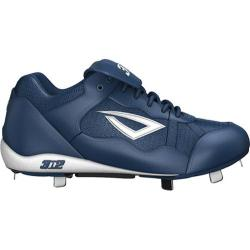 Men's 3N2 Pro Metal Low Navy Blue