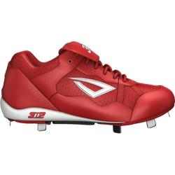 Men's 3N2 Pro Metal Low Red