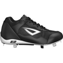 Men's 3N2 Pro Metal Mid Black/Black
