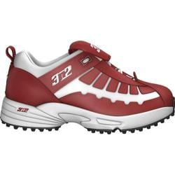 Men's 3N2 Pro Turf Trainer Low Maroon/White
