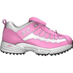 Men's 3N2 Pro Turf Trainer Low Pink/White