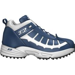 Men's 3N2 Pro Turf Trainer Mid Navy/White