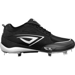 Women's 3N2 Rally Metal PT Fastpitch Black/White