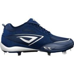 Women's 3N2 Rally Metal PT Fastpitch Navy/White