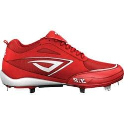 Women's 3N2 Rally Metal PT Fastpitch Red/White
