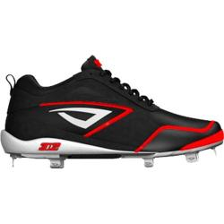Men's 3N2 Rally PM Black/Red