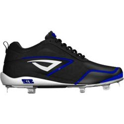 Men's 3N2 Rally PM Black/Royal