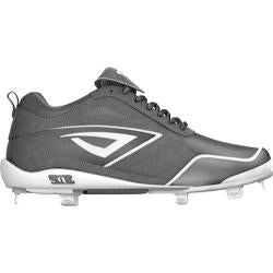Men's 3N2 Rally PM Black/White