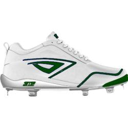 Men's 3N2 Rally PM White/Green