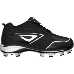 Men's 3N2 Rally PM TPU Black/White