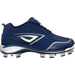 Men's 3N2 Rally PM TPU Navy/White
