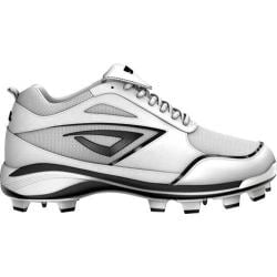 Men's 3N2 Rally PM TPU White/Black
