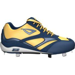 Men's 3N2 Showtime Lo Navy/Gold
