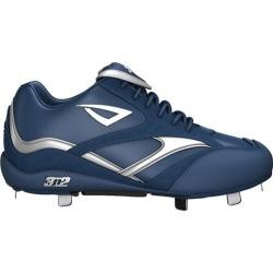 Men's 3N2 Showtime Lo Navy/Silver
