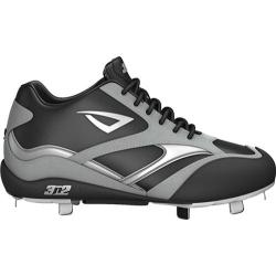 Men's 3N2 Showtime Mid Black/Grey