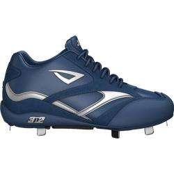 Men's 3N2 Showtime Mid Navy Blue/Silver