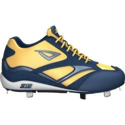 Men's 3N2 Showtime Mid Navy/Gold