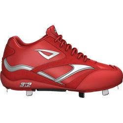 Men's 3N2 Showtime Mid Red/Silver